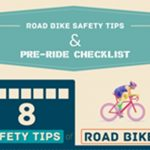 8 Safety Tips for Road Bikers