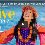 Alive Forever : A Musical Video by Wai Lana to Embrace the True Essence of our Existence.