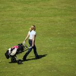Using Golf to Improve Your Health