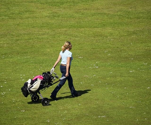 lose-weight-golfing