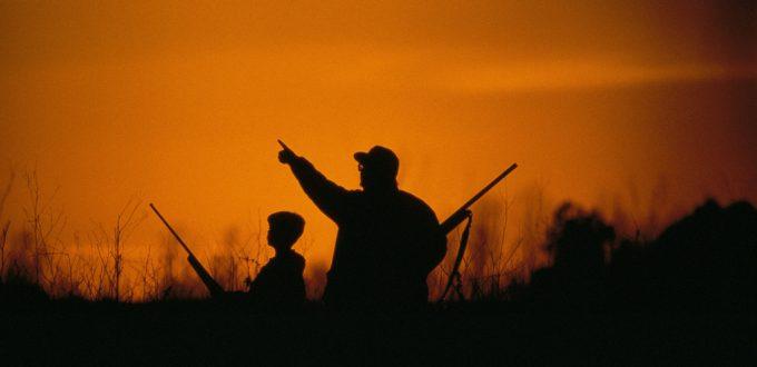 hunting-benefits
