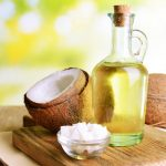 Benefits Of Coconut Oil for Healthy Hair