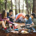 7 Reasons Why Camping is Awesome for Your Health