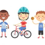 5 Reasons Why Cycling is Good for Your Kids