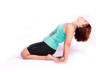 Beginner Exercising