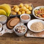 Hair Growth with the Help of Health Foods