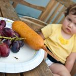 Tips to Help You Expand Your Child's Food Horizons
