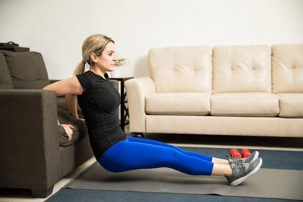 Triceps-Dips-10-Mins-Exercises-At-Work