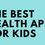 Infographic: The Best Health Apps for Kids