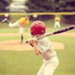 Top Health Benefits of Playing Baseball