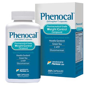 Phenocal-Box