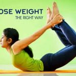 Powerful Yoga Pose to Loss Weight from Belly, Thighs and Hips