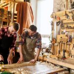 Health and Safety in the Woodworking Industry
