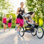 How to Choose the Right Double Stroller for Your Babies?