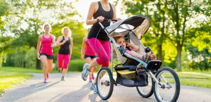 Workout-With-Your-Stroller-and-Kids