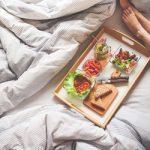 7 Best Foods for Better Sleep