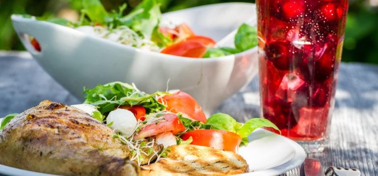30 Low Carb Foods that Taste Great