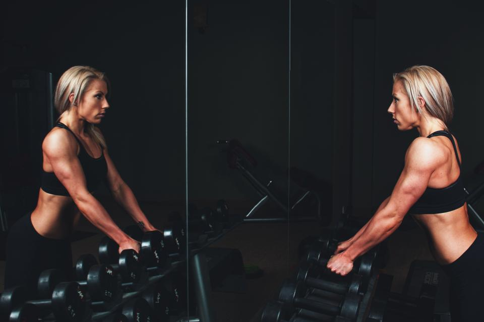 The Aftermath: What To Do After A Great Day In The Gym