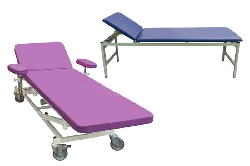 Neurological Bobath Tables: New Way of Treating Patients