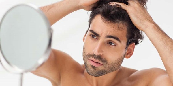 Tips to Prevent Hair Loss in Men