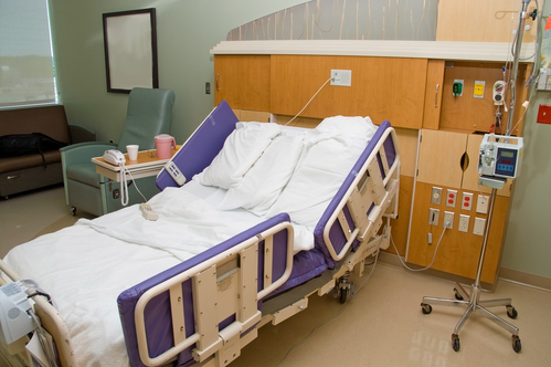 A Bed for All Sizes: An Introduction to Bariatric Beds