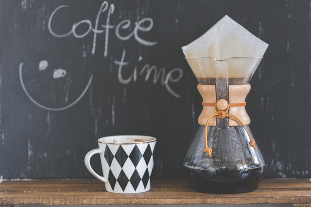 Can Caffeine Help Your Workout