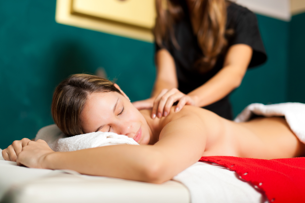 Massage 101: Types Of Massages and Their Overall Health Benefits