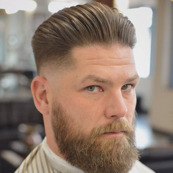 Top 5 Stylish And Trending Men S Haircuts 2017