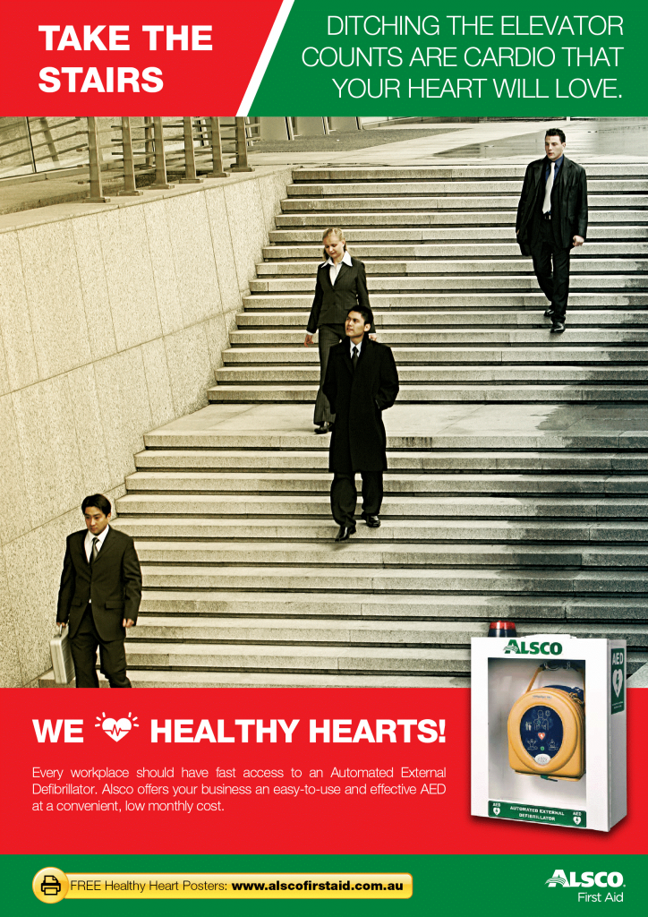 Health Poster