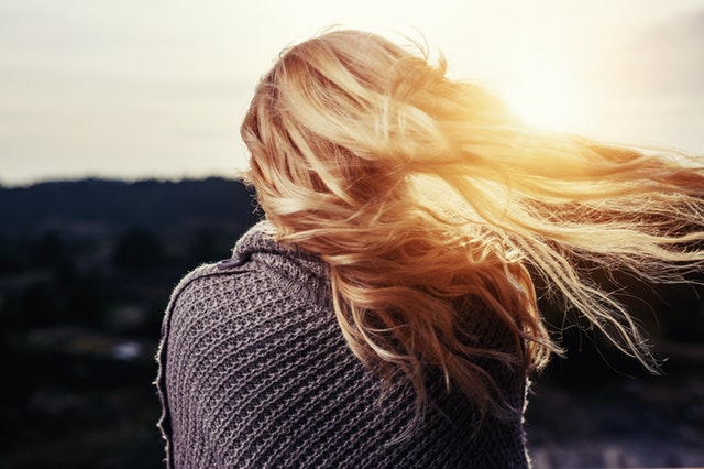 Enrich Your Hair