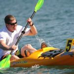 5 Awesome Health Benefits of Kayaking