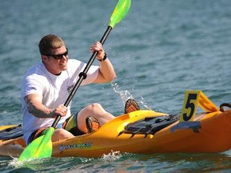 Kayaking Featured Image