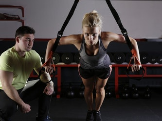 Strength Training Featured Image