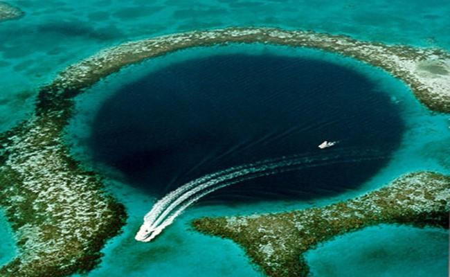 Scuba Diving Sites