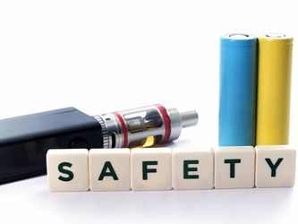 Vaping Battery Safety