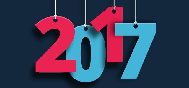 Make the Remainder of 2017 Wonderful