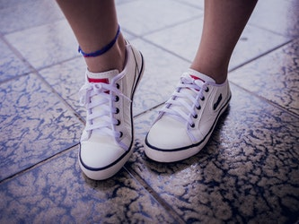 Toddler Sneakers Featured Image