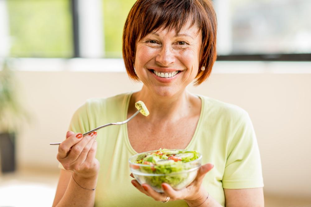 Eat Less Processed Food