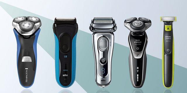 Best Electric Shavers for Sensitive Skin | SHL