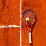 The Top 5 Health Benefits Of Playing Tennis