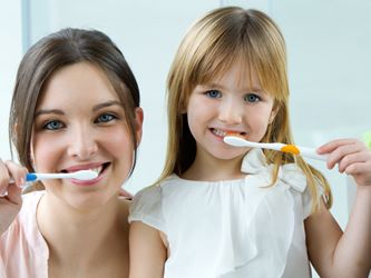 Healthy Dental Habits