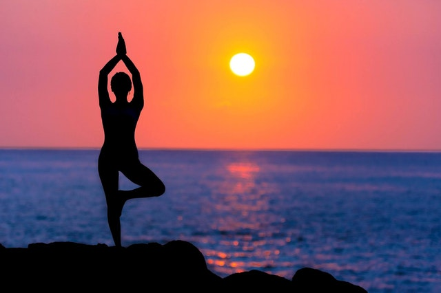 Religious significance of Yoga