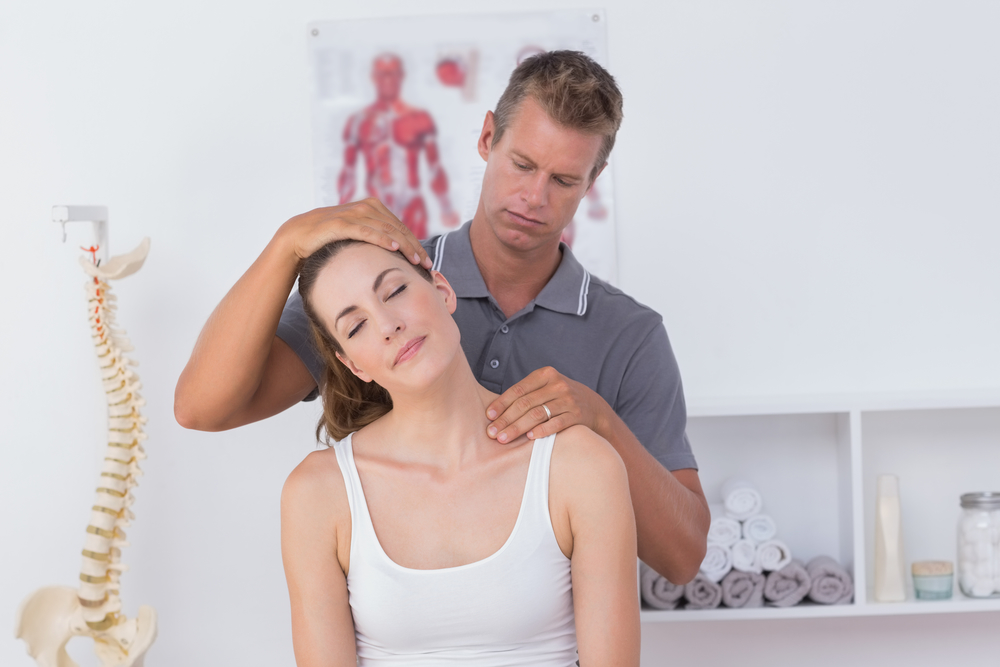 What Is Chiropractic Practice