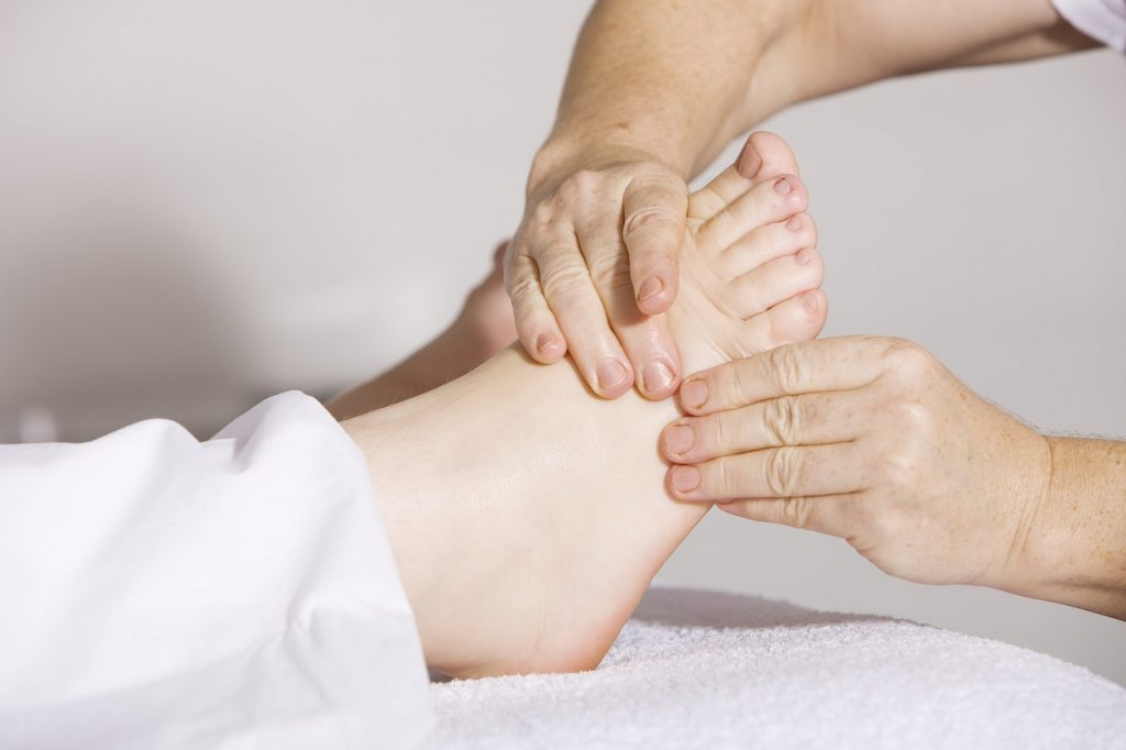 Wholesome Toes – Wholesome Backbone. Is it actually really easy?