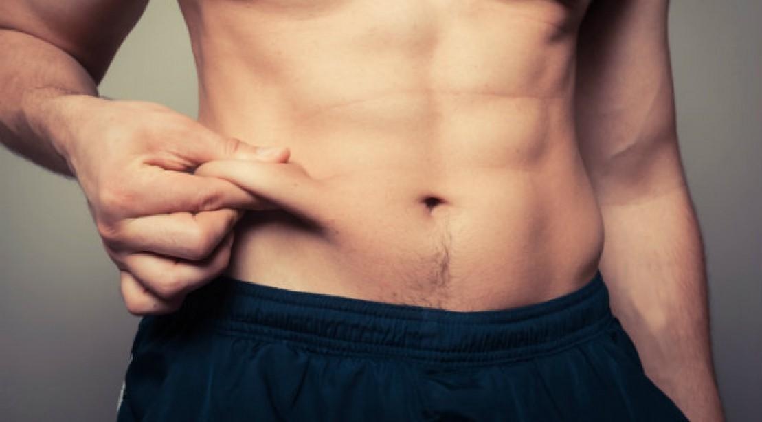 Decrease body fat