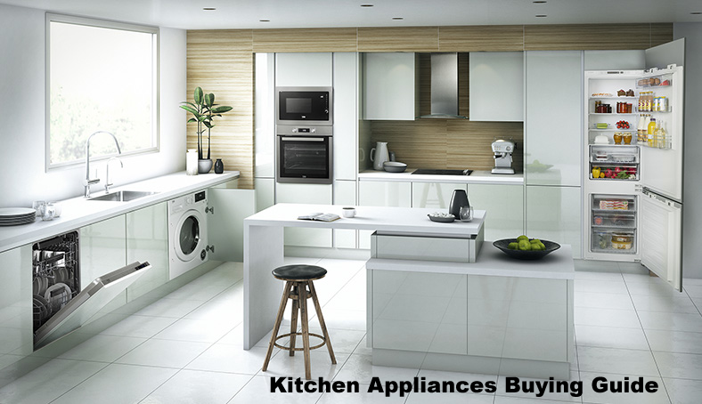Shopping for Information: The best way to Select the Proper Kitchen Home equipment