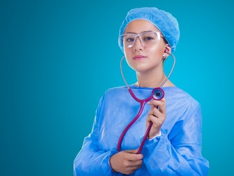 Nurse Featured Image