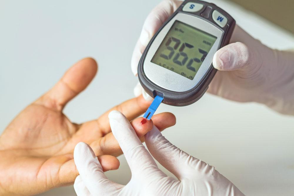blood-examination