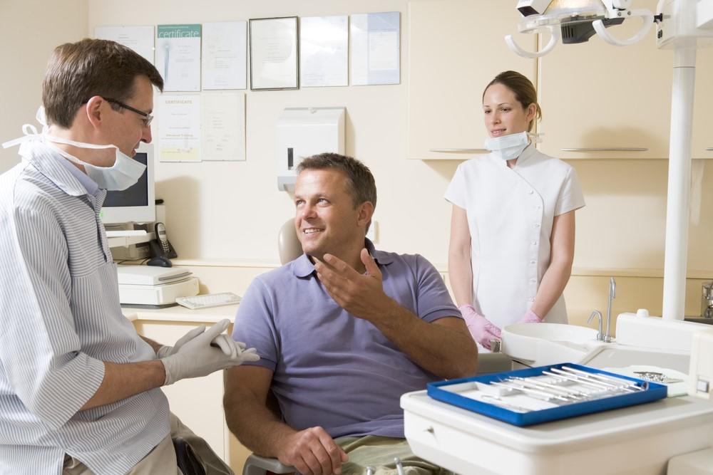 dental practice clinic