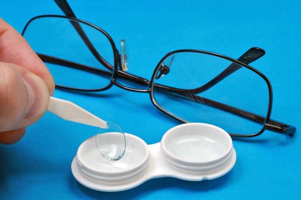 Contact Lenses Vs Glasses